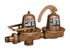 Combo Pressure Valves
