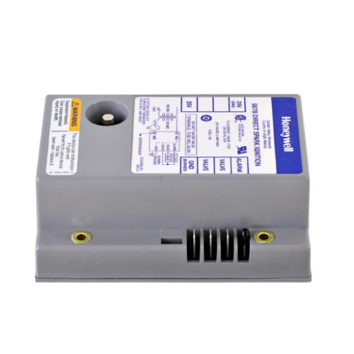 Honeywell S87B1016 Direct Spark Ignition Module 24 VAC No Pre-purge