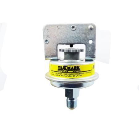 Lochinvar 100109878 SPST Pressure Switch