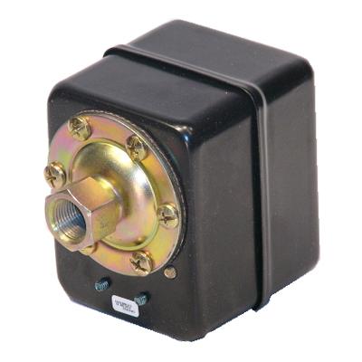 Siemens Industrial Controls (Furnas) Controls 69HA1 Pressure Switch Air Systems