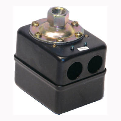 Siemens Industrial Controls (Furnas) Controls 69HA2 Pressure Switch Air Systems