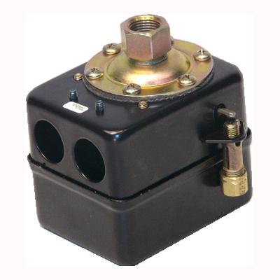 Siemens Industrial Controls (Furnas) Controls 69HAU1 Pressure Switch Air Systems