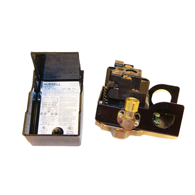 Siemens Industrial Controls (Furnas) Controls 69JF6LY Pressure Switch