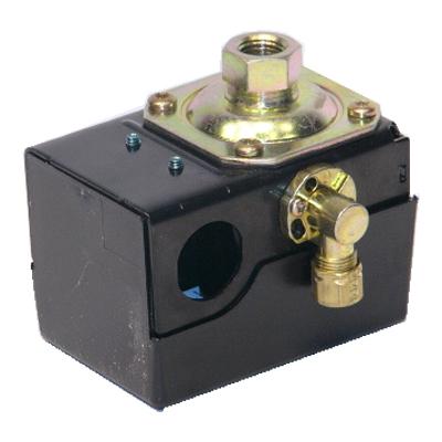 Siemens Industrial Controls (Furnas) Controls 69JF7Y Pressure Switch