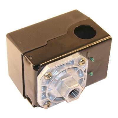 Siemens Industrial Controls (Furnas)/Hubbel Controls 69JG6 Pressure Switch