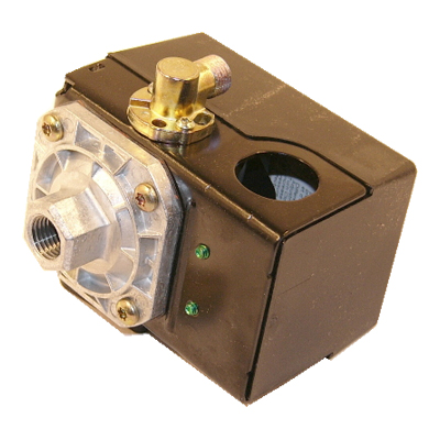 Siemens Industrial Controls (Furnas)/Hubbell Controls 69JG6Y Pressure Switch