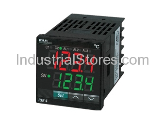 Fuji PXR4-REY1-GV0A1 Temperature & Process Controller