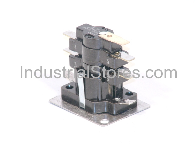 Reznor 46233 Time Delay Relay #T-1-6000G10
