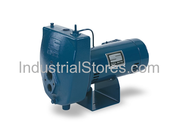 Sta-Rite 5HL Pump & Motor 1/2Hp 1-Phase
