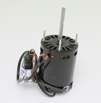 Reznor 165986 Venter Motor with Capacitor 460V 3000RPM