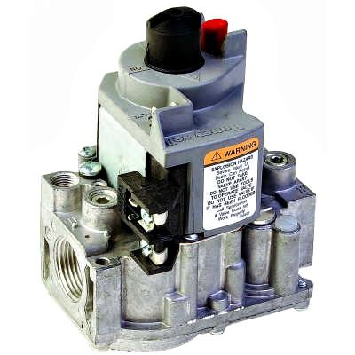 Honeywell VR8300C4506 24V Standing Pilot Natural Gas Valve