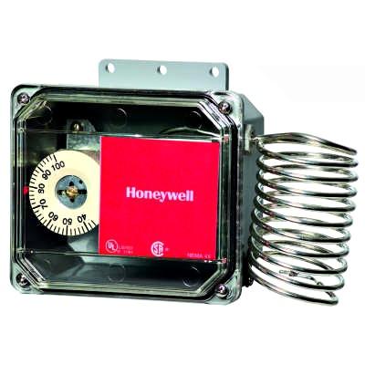 Honeywell T631G1059 Line Voltage Temperature Controller
