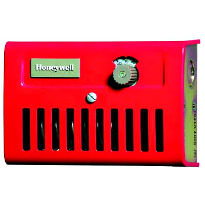 Honeywell T631A1063 Line Voltage Temperature Controller
