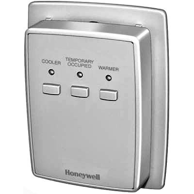 Honeywell T7147A2018 Remote Sensor and Override Module