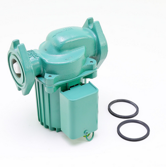 Taco 0010 Cast Iron Circulating Pump 1/15 Hp