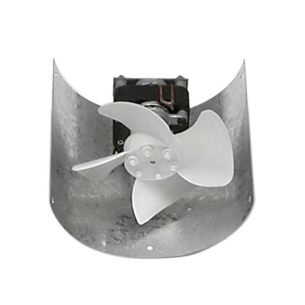 """Tjernlund EA-5 Tube Axial Booster Fan 5"""""""