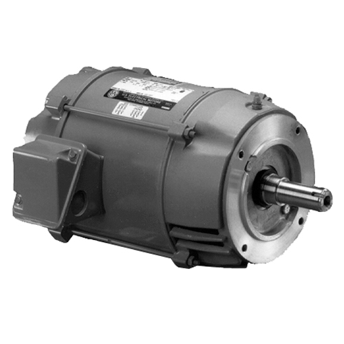 Nidec-US Motors (Emerson) 4937 Motor 3/4HP 575V 1725RPM