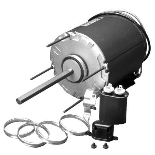 Nidec-US Motors (Emerson) 7041 Motor 1/2HP 208-230V 825RPM