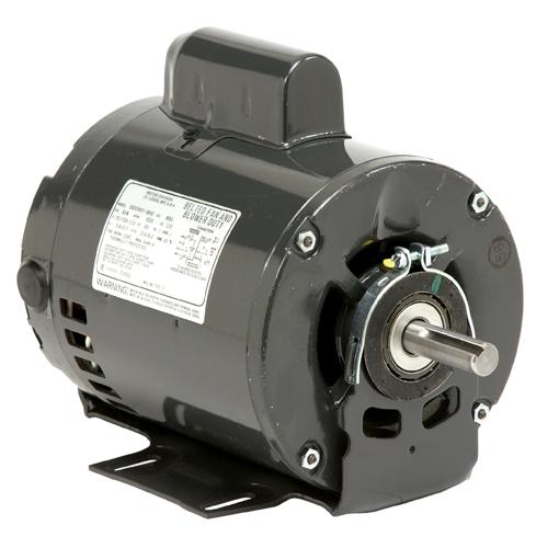 Nidec-US Motors (Emerson) D12CP2P49 Motor 1/2HP 115/208-230V 1725RPM