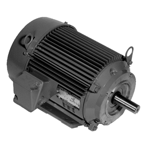 Nidec-US Motors (Emerson) EE706B Motor 2HP 208-230/460V 3450RPM