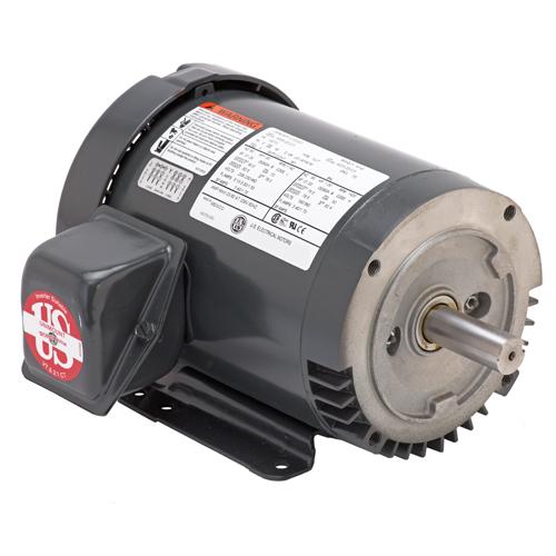 Nidec-US Motors (Emerson) U14S2GC Motor 1/4HP 575V 1750RPM