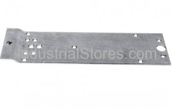 Siemens Building Technology 331-033 Extended Shaft Mounting Plate