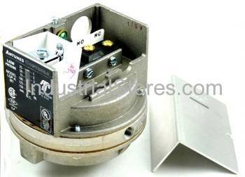 Reznor 93849 Low Pressure Switch