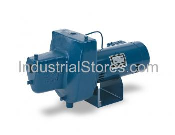 Sta-Rite A5HNA-30-SP Pump & Motor & Tank 1/2Hp 1-Phase