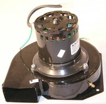 Teledyne Laars A2000200 Draft Inducer Motor