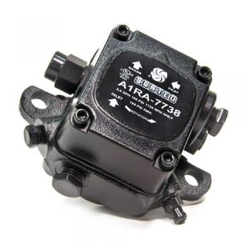 Suntec A1RA7738 Single Stage Oil Pump (1725 RPM)