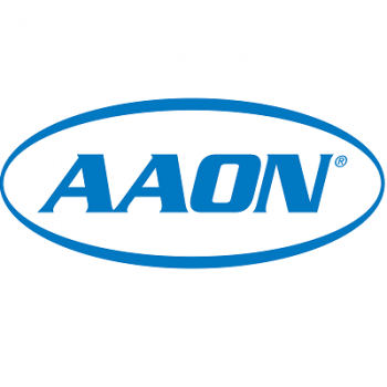 Aaon R36280 Pressure Dependent Variable Air Volume/Zone Kt