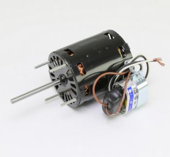 Reznor 131410 115V Ventor Motor With Capacitor