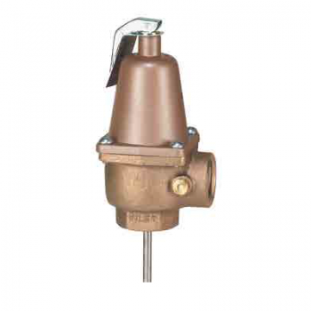 Watts N240X-9 Temperature and Pressure Relief Valve