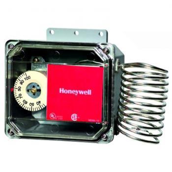 Honeywell T631F1084 Line Voltage Temperature Controller