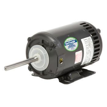 Nidec-US Motors (Emerson) 1139VG Motor 1/2HP 230/460V 575RPM