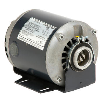 Nidec-US Motors (Emerson) 6078 Motor 1/2HP 120/240V 1725RPM