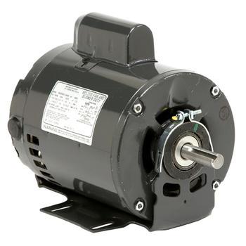 Nidec-US Motors (Emerson) D13CP2Z49 Motor 1/3HP 115/230V 1725RPM 1-Phase