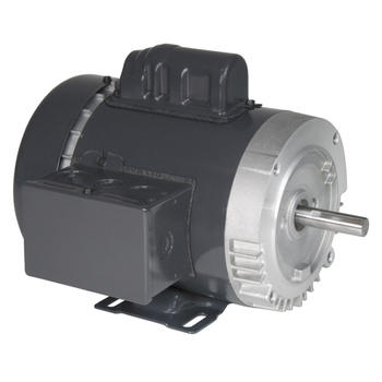 Nidec-US Motors (Emerson) EC01 Motor 1/3HP 115/208-230V 3450RPM