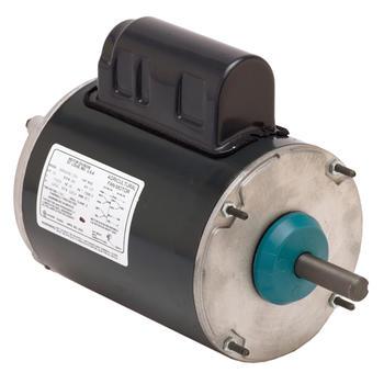 Nidec-US Motors (Emerson) FD32CA2P Motor 1.5HP 115/230V 1725RPM