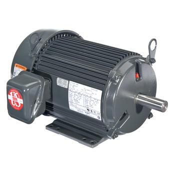 Nidec-US Motors (Emerson) UN34V2AC Motor 3/4HP 208-230/460V 1725RPM