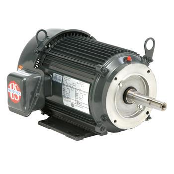 Nidec-US Motors (Emerson) UJ32P1BM Motor 1.5HP 230/460V 3505RPM