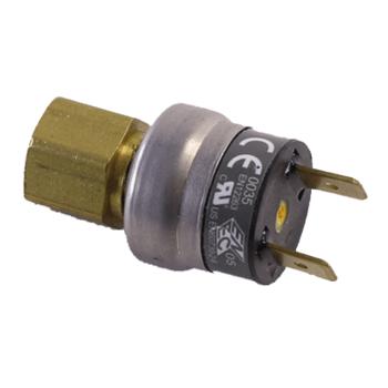 Tecumseh Compressor 84095-1 High Pressure Switch