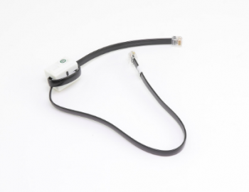 Fireye ED580-2 ED510 remote display cable with RJ45 connector - 2 feet