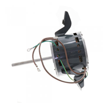 Titus 10051202 Right Hand Motor 1/4Hp 277 V Counter-Clockwise
