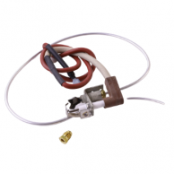 Velocity Boiler Works 3514081 Natural Gas Pilot Assembly