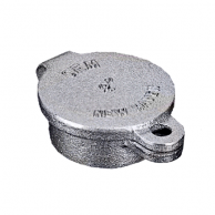 Beckett 14174 Hinged Fill Cap 4""