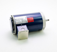 Hoffman Specialty DM1119 Premium Efficiency Motor 3 Hp 3-Phase 3500 RPM