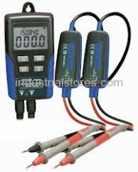 Reed R5003 Ac Voltage/Current Data Logger