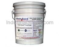 Chain Guard CG-FS-HY-32-H1 Synthetic Food Grade Hydraulic Lubricant (5 Gallon Pail)