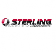 "Sterling HVAC Products ASK74 4"" Concentric Vent Kit"